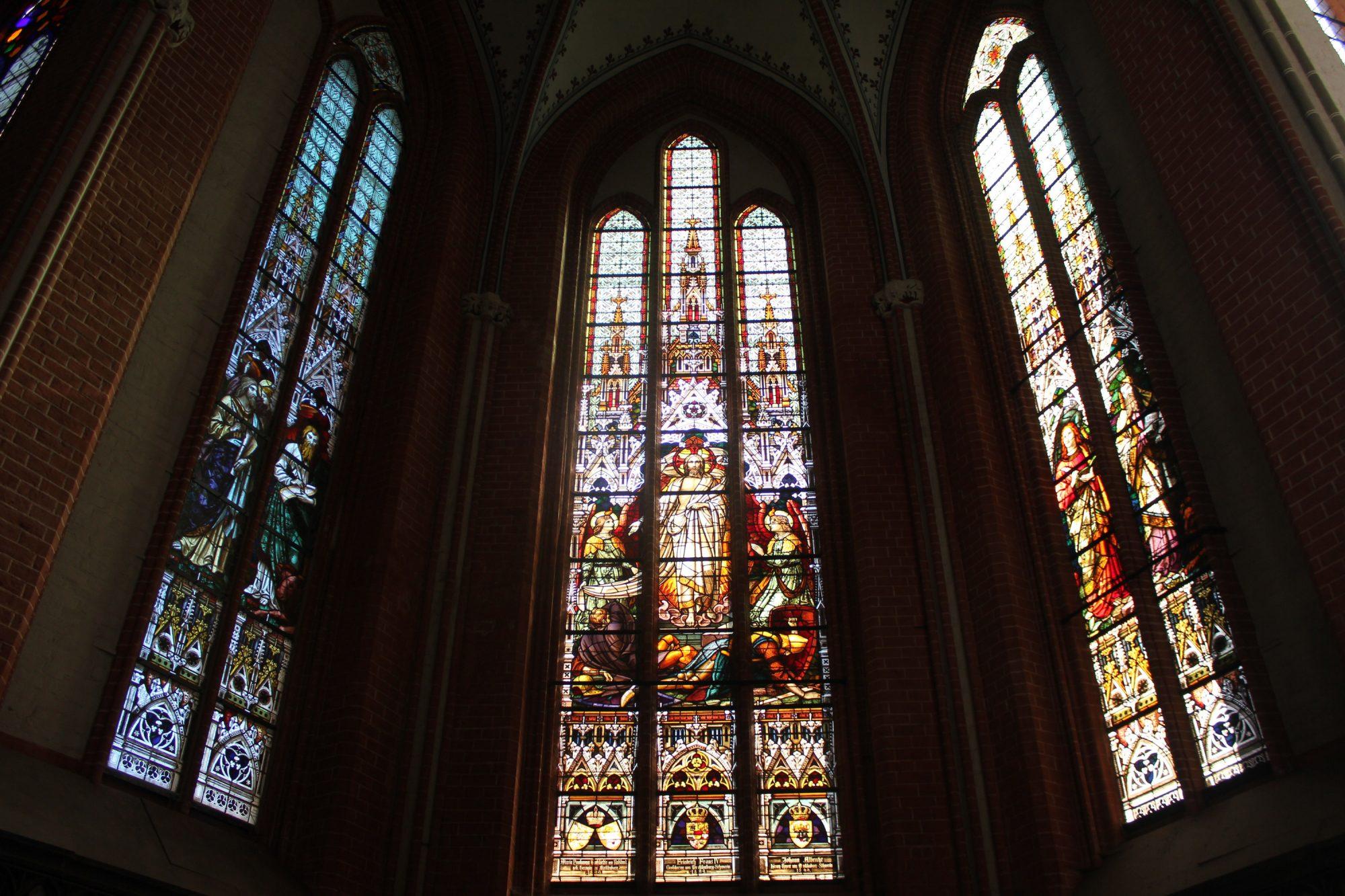 Kirchengebäude Archive – Stiftung Kirchliches Bauen in Mecklenburg